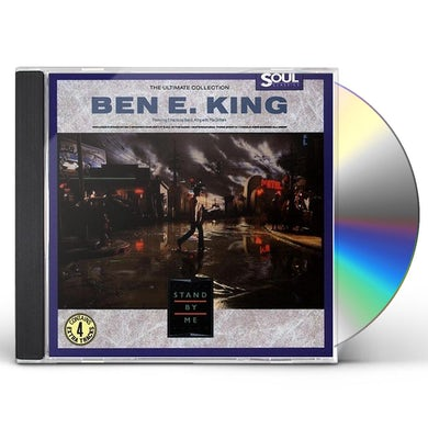Ben E King STAND BY ME CD