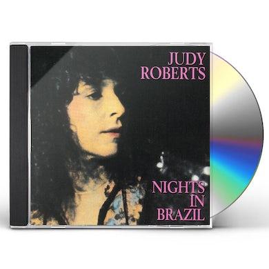 NIGHTS IN BRAZIL CD