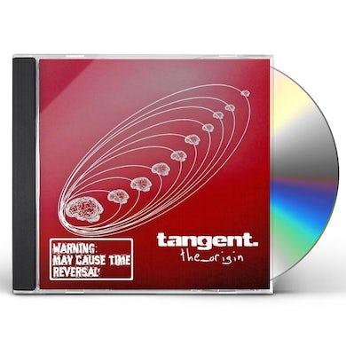 Tangent ORIGIN CD