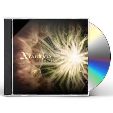 Ataraxia Quasar CD