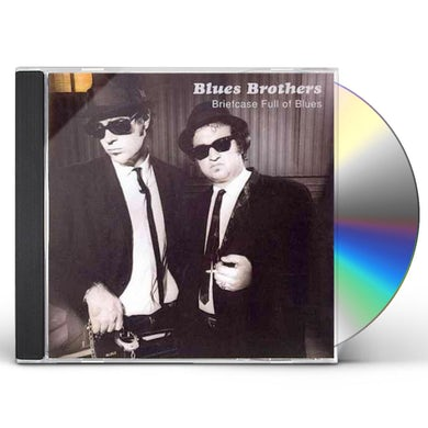 The Blues Brothers Briefcase Full of Blues [8/26] CD