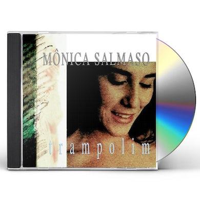 Monica Salmaso TRAMPOLIM CD