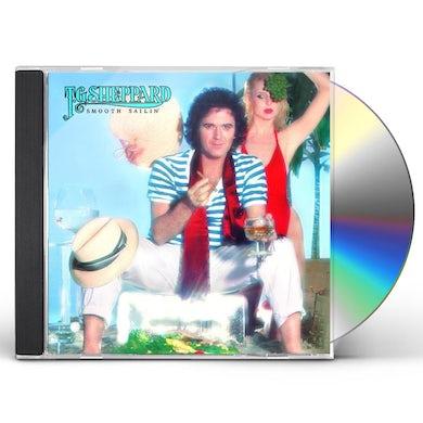 T.G. Sheppard SMOOTH SAILIN CD