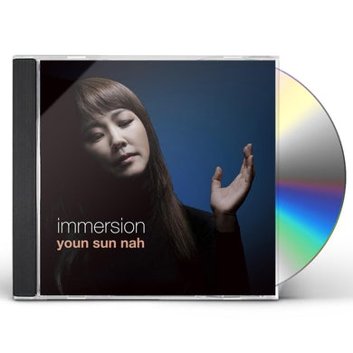 Youn Sun Nah Immersion CD