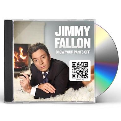 Jimmy Fallon BLOW YOUR PANTS OFF CD