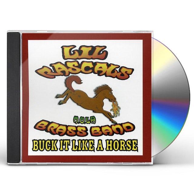 Lil Rascals Brass Band