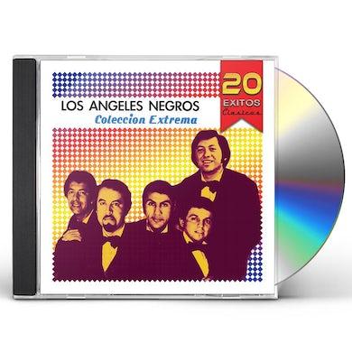 Los Angeles Negros 20 EXITOS CLASICOS CD