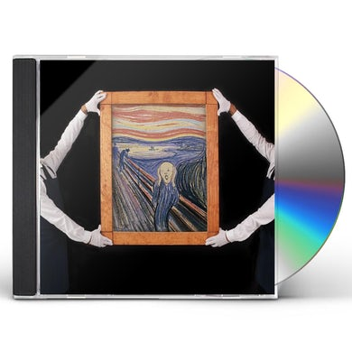 Autre Ne Veut ANXIETY CD