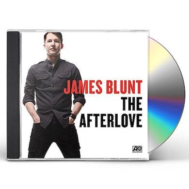James Blunt AFTERLOVE CD