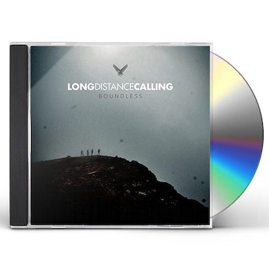 Long Distance Calling BOUNDLESS CD