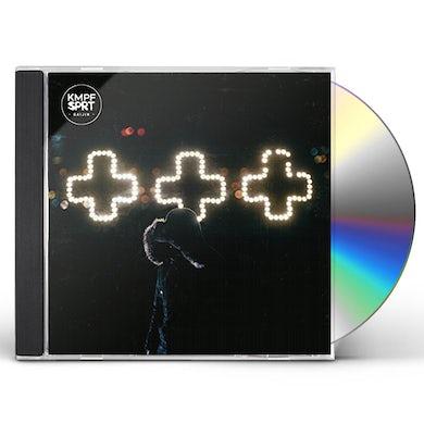 GAIJIN CD