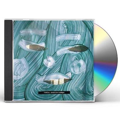 CONTRE-TEMPS CD