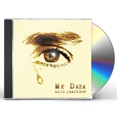Reid Jamieson ME DAZA CD