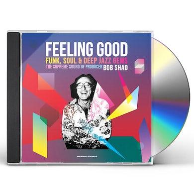FEELING GOOD: FUNK SOUL & DEEP JAZZ GEMS / VARIOUS CD