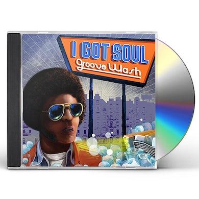 I Got Soul: Groove Wash / Various CD