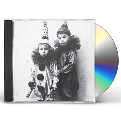 Fjort COULEUR CD