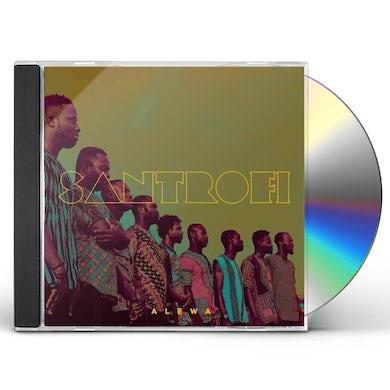 ALEWA CD