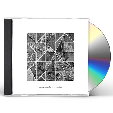 Penguin Cafe UMBRELLA CD