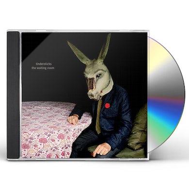 Tindersticks WAITING ROOM CD