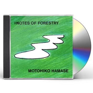 NOTES OF FORESTRY CD