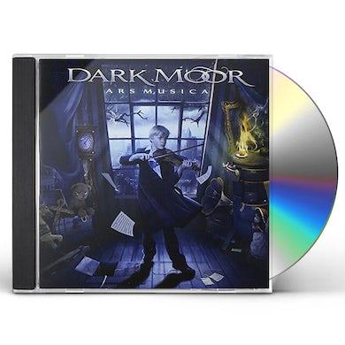 Dark Moor ARS MUSICA CD