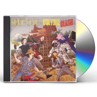 Aristocrats CULTURE CRASH CD