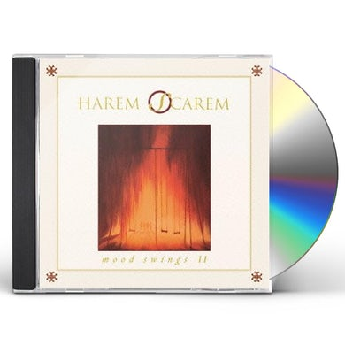 Harem Scarem MOOD SWINGS 2 CD