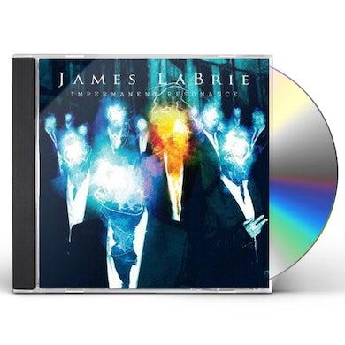 James Labrie IMPERMANENT RESONANCE CD