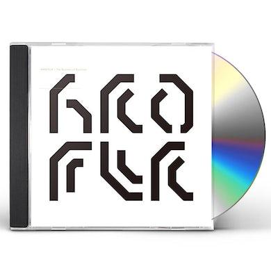 Hardfloor BUSINESS OF BASSLINES CD