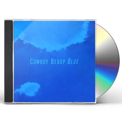 Seatbelts COWBOY BEBOPLUE CD