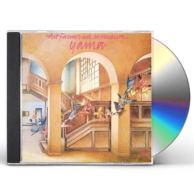 Art Farmer YAMA CD