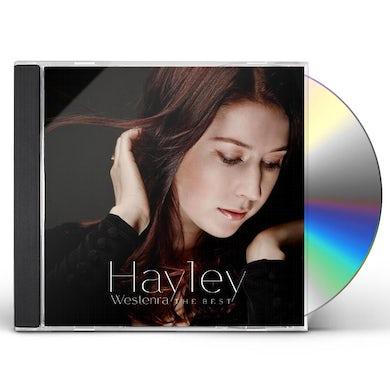 Hayley Westenra GREATEST HITS CD