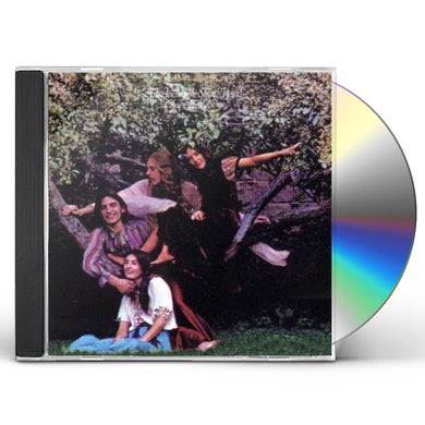 Incredible String Band CHANGING HORSES CD