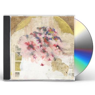 Teebs ESTARA CD