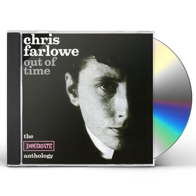 Chris Farlowe  OUT OF TIME CD