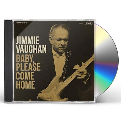 BABY PLEASE COME HOME CD