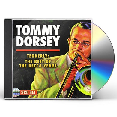 TENDERLY: THE BEST OF THE DECCA YEARS CD