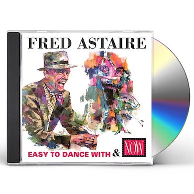 EASY TO DANCE WITH & NOW CD