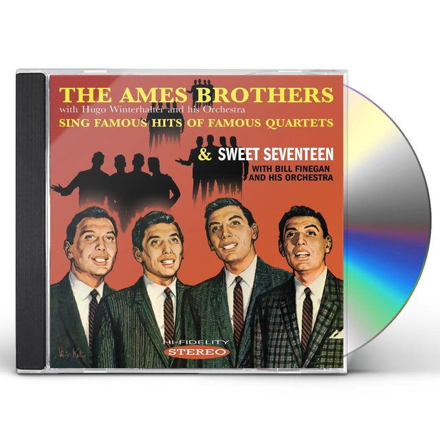 Ames Brothers