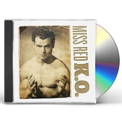 K.O. CD
