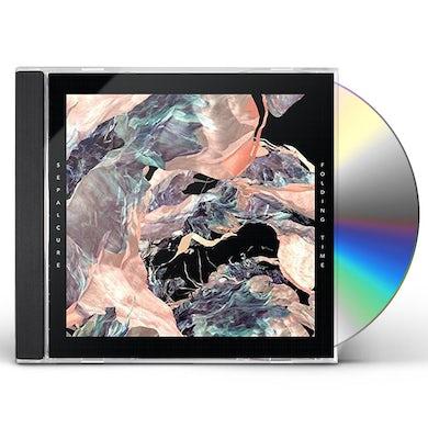 Sepalcure FOLDING TIME CD