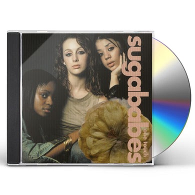 Sugababes ONE TOUCH (20 YEAR ANNIVERSARY EDITION) CD