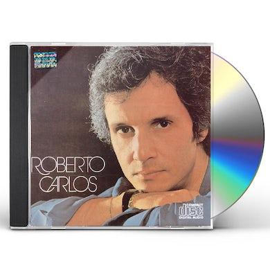 Roberto Carlos NA PAZ DO SEU SORRISO CD