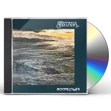 Santana MOONFLOWER CD