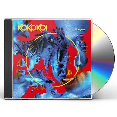 FONGOLA CD