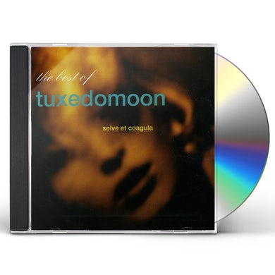 SOLVE ET COAGULA-BEST OF TUXEDOMOON CD