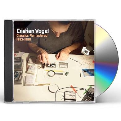 CLASSICS REMASTERED (1993-1998) CD