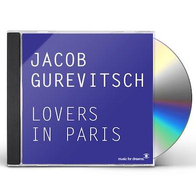 Jacob Gurevitsch LOVERS IN PARIS & CINEMATICA CD