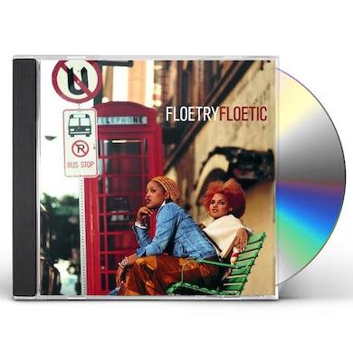 Floetry FLOETIC CD