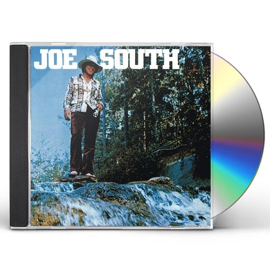 JOE SOUTH CD